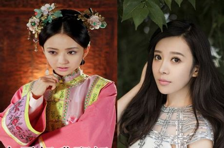 Dàn sao đẹp như hoa của phim 'nghẽn sóng' Trung Quốc