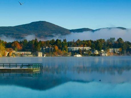 Dạo quanh những thị trấn hoang sơ đẹp nhất nước Mỹ