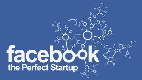 Những công ty nhòm ngó Facebook khi mới khởi nghiệp