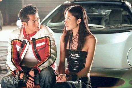 Ngoai doi, dan sao phim 'Diep Van 3' khac voi hinh anh trong phim nhu the nao? - Anh 12