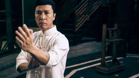 Ngoai doi, dan sao phim 'Diep Van 3' khac voi hinh anh trong phim nhu the nao? - Anh 1