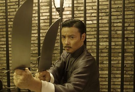 Ngoai doi, dan sao phim 'Diep Van 3' khac voi hinh anh trong phim nhu the nao? - Anh 21
