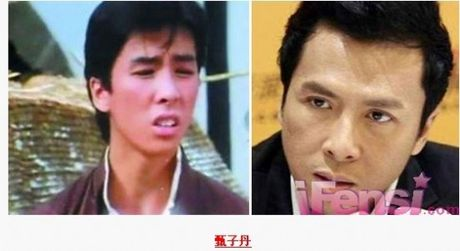 Ngoai doi, dan sao phim 'Diep Van 3' khac voi hinh anh trong phim nhu the nao? - Anh 3