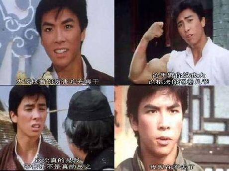 Ngoai doi, dan sao phim 'Diep Van 3' khac voi hinh anh trong phim nhu the nao? - Anh 4