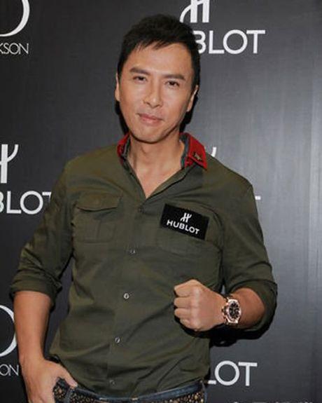 Ngoai doi, dan sao phim 'Diep Van 3' khac voi hinh anh trong phim nhu the nao? - Anh 5