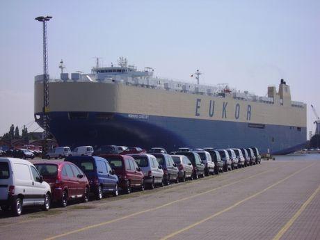 Vì đâu Trung Quốc phạt nặng các hãng vận tải biển nước ngoài?