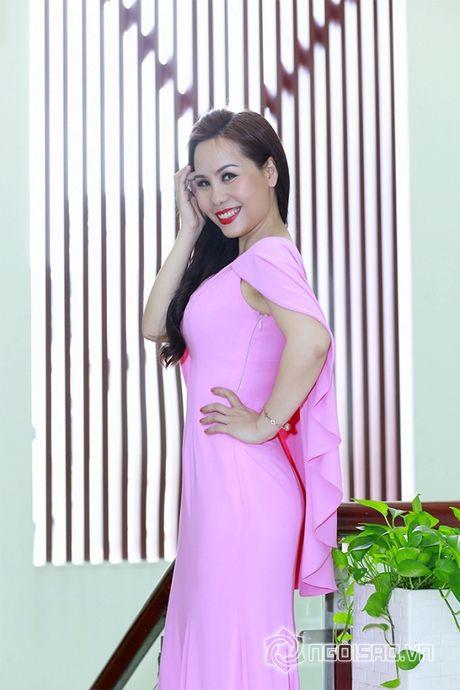 Nữ hoàng Doanh nhân Ngô Thị Kim Chi: Nu hoang Tai Sac cua nam - Anh 10