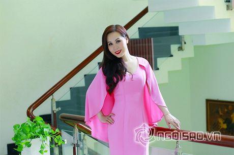 Nữ hoàng Doanh nhân Ngô Thị Kim Chi: Nu hoang Tai Sac cua nam - Anh 1