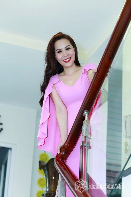 Nữ hoàng Doanh nhân Ngô Thị Kim Chi: Nu hoang Tai Sac cua nam - Anh 2