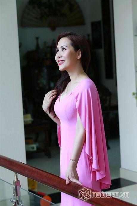 Nữ hoàng Doanh nhân Ngô Thị Kim Chi: Nu hoang Tai Sac cua nam - Anh 3