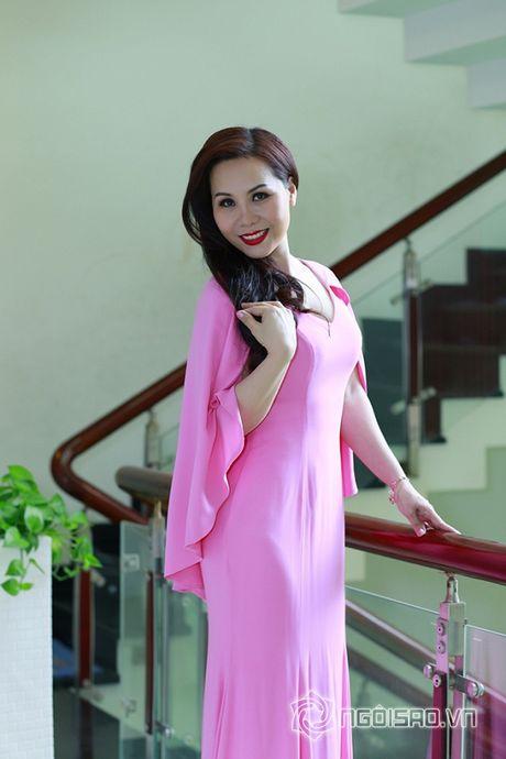 Nữ hoàng Doanh nhân Ngô Thị Kim Chi: Nu hoang Tai Sac cua nam - Anh 4