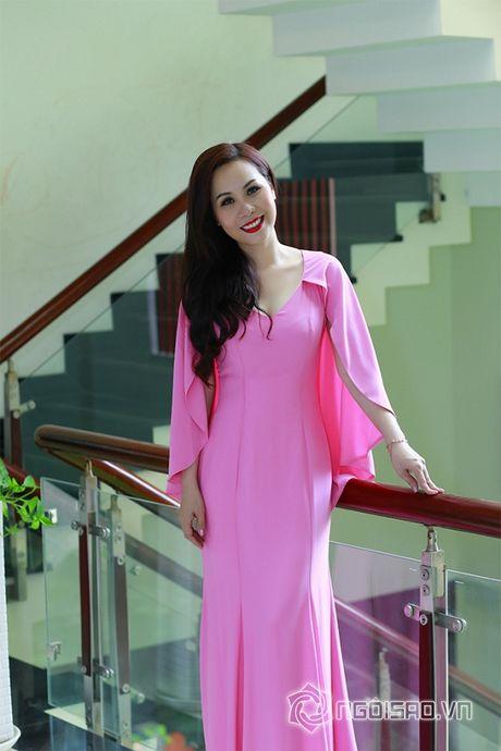 Nữ hoàng Doanh nhân Ngô Thị Kim Chi: Nu hoang Tai Sac cua nam - Anh 5