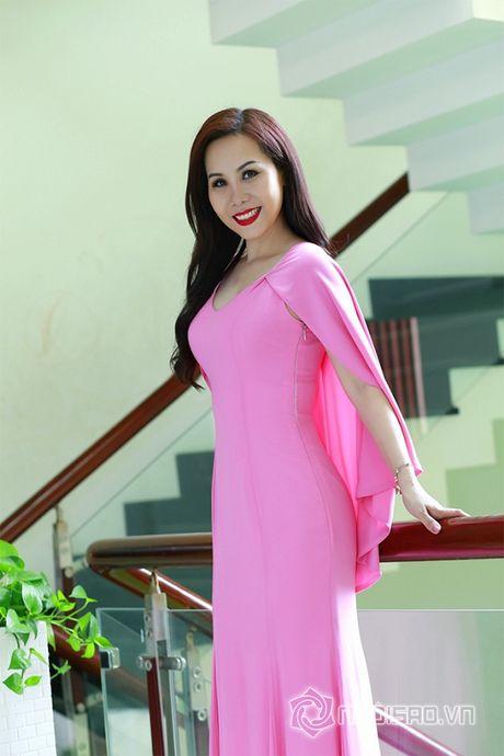 Nữ hoàng Doanh nhân Ngô Thị Kim Chi: Nu hoang Tai Sac cua nam - Anh 6