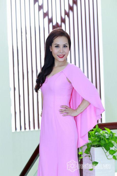 Nữ hoàng Doanh nhân Ngô Thị Kim Chi: Nu hoang Tai Sac cua nam - Anh 7