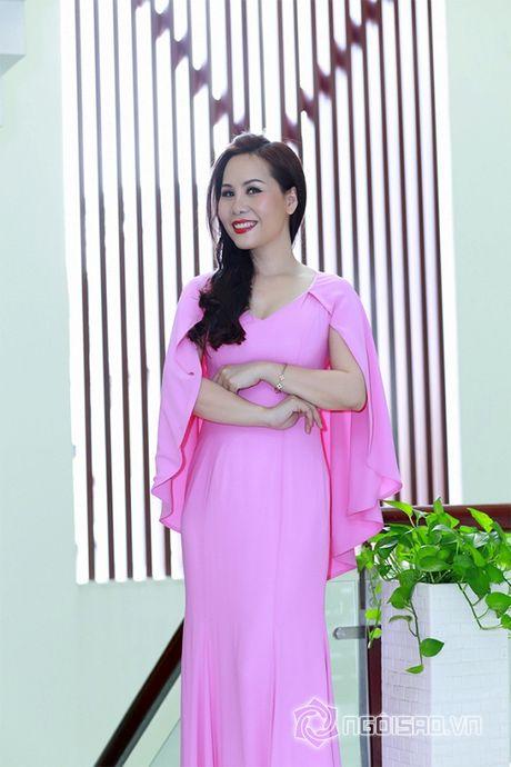 Nữ hoàng Doanh nhân Ngô Thị Kim Chi: Nu hoang Tai Sac cua nam - Anh 8