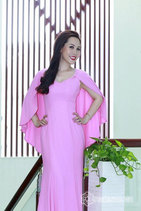 Nữ hoàng Doanh nhân Ngô Thị Kim Chi: Nu hoang Tai Sac cua nam - Anh 9