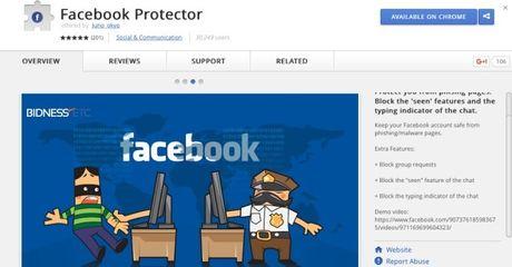 Công cụ giúp người dùng không bị mời vào nhóm trên Facebook