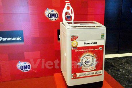 Ra mắt máy giặt chuyên biệt dành cho vùng nông thôn Việt Nam