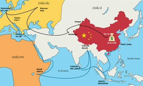 Nga bất ngờ cảnh cáo: Trung Quốc là kẻ thù tiềm ẩn