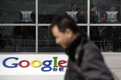 Cuộc đào thoát và màn trở lại của Google tại Trung Quốc