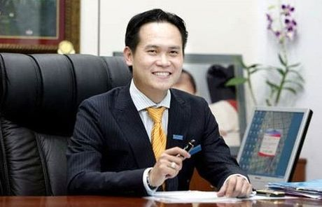 Những đại gia tuổi Thân 'nức tiếng' Việt Nam