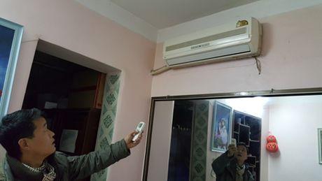 Hà Nội: Hàng chục hộ dân ở Kim Liên hỏng thiết bị do sự cố điện