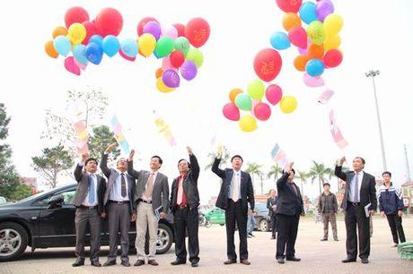 Ngày thơ Việt Nam lần thứ 14 trên quê hương Xuân Diệu