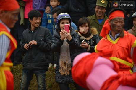 Lễ hội 'rước của quý' độc nhất vô nhị ở Lạng Sơn