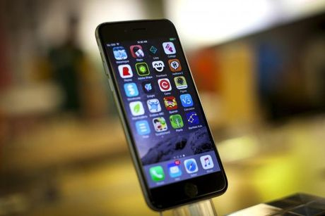 Sạc không dây trên iPhone 7 sẽ thay đổi cục diện thị trường di động?