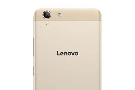Tren tay Lenovo K5 Plus: Vo kim loai, gia hap dan - Anh 12