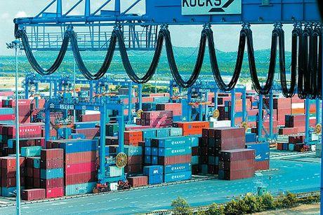 Sàn giao dịch vận tải: Giá cả giấu kín ai vào làm gì?