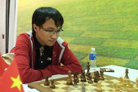 Truong Son van con co hoi tro lai Top 3 giai HDBank 2016 - Anh 1