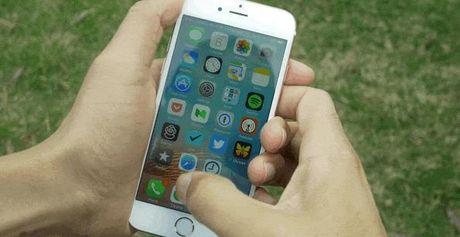 Meo la giup iPhone chay nhanh bat ngo - Anh 1