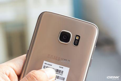 Mot ngay trai nghiem cung camera Galaxy S7 edge: lay net cuc nhanh, chup thieu sang tuyet voi - Anh 1