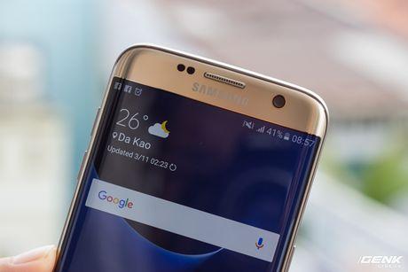 Mot ngay trai nghiem cung camera Galaxy S7 edge: lay net cuc nhanh, chup thieu sang tuyet voi - Anh 2
