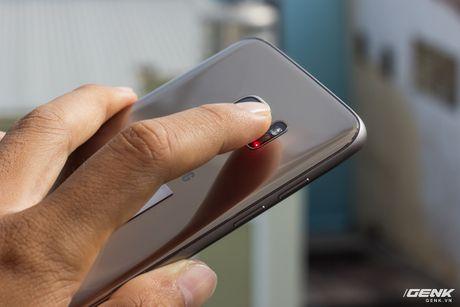 Mot ngay trai nghiem cung camera Galaxy S7 edge: lay net cuc nhanh, chup thieu sang tuyet voi - Anh 3