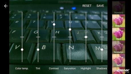 Mot ngay trai nghiem cung camera Galaxy S7 edge: lay net cuc nhanh, chup thieu sang tuyet voi - Anh 6