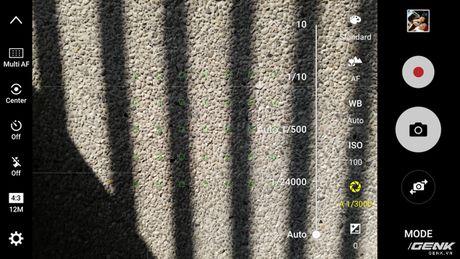 Mot ngay trai nghiem cung camera Galaxy S7 edge: lay net cuc nhanh, chup thieu sang tuyet voi - Anh 7