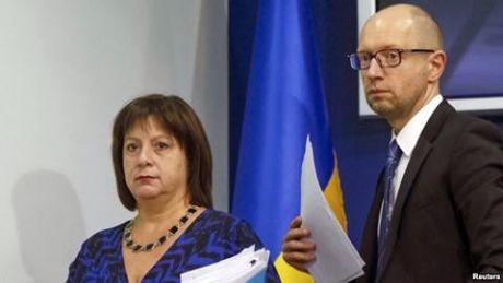 Thoi khac quyet dinh o Ukraina dang toi gan? - Anh 2