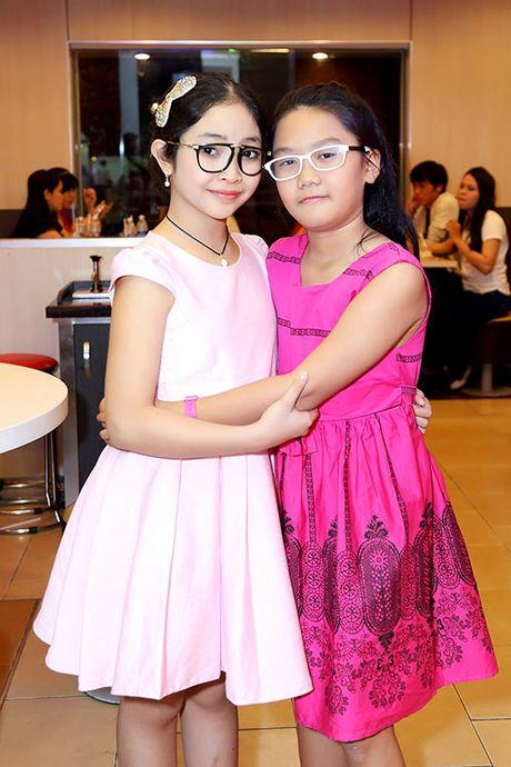 Quan quan Hong Minh nhi nhanh ben con gai Nữ hoàng Doanh nhân Ngô Thị Kim Chi - Anh 2