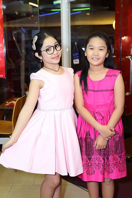Quan quan Hong Minh nhi nhanh ben con gai Nữ hoàng Doanh nhân Ngô Thị Kim Chi - Anh 3