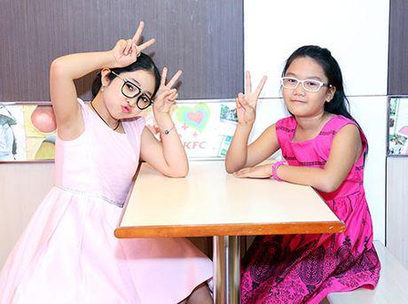 Quan quan Hong Minh nhi nhanh ben con gai Nữ hoàng Doanh nhân Ngô Thị Kim Chi - Anh 5