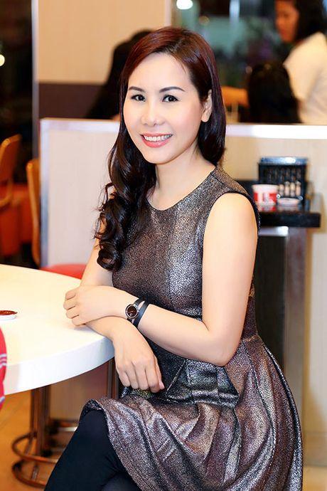 Quan quan Hong Minh nhi nhanh ben con gai Nữ hoàng Doanh nhân Ngô Thị Kim Chi - Anh 7
