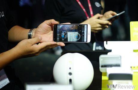 """LG G5 ban ra tu thang 4, se co """"gia soc"""" tai Viet Nam - Anh 15"""