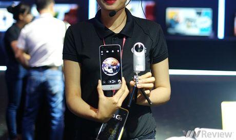 """LG G5 ban ra tu thang 4, se co """"gia soc"""" tai Viet Nam - Anh 16"""