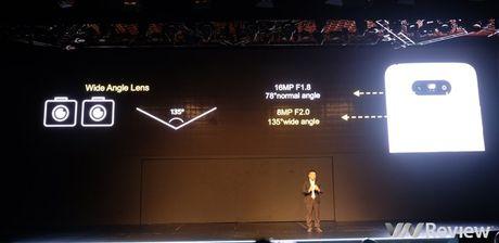 """LG G5 ban ra tu thang 4, se co """"gia soc"""" tai Viet Nam - Anh 1"""
