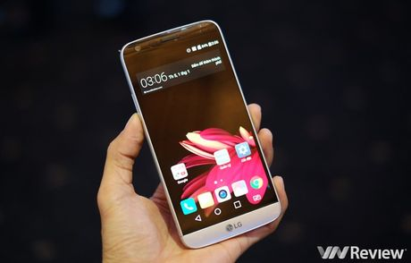 """LG G5 ban ra tu thang 4, se co """"gia soc"""" tai Viet Nam - Anh 2"""