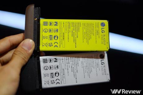 """LG G5 ban ra tu thang 4, se co """"gia soc"""" tai Viet Nam - Anh 7"""