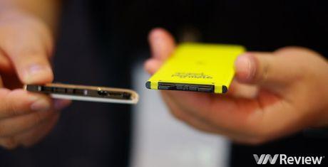 """LG G5 ban ra tu thang 4, se co """"gia soc"""" tai Viet Nam - Anh 9"""