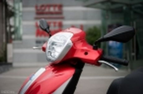 [Tren tay] Piaggio Medley ABS 125cc, thiet ke on, ABS 2 kenh, cop rong - Anh 21